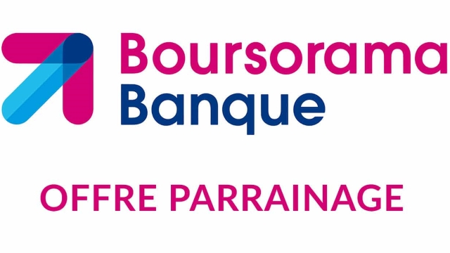 Offre de Parrainage Boursorama